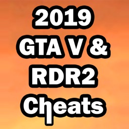 Cheats GTAV/RedDead Redemption