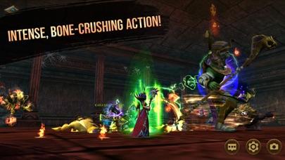 Era of Legends: Dragon Discord screenshot 10