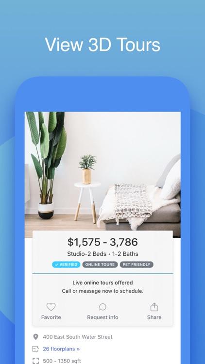Zumper - Apartment Finder screenshot-5