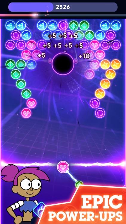 Cartoon Network Plasma Pop screenshot-4