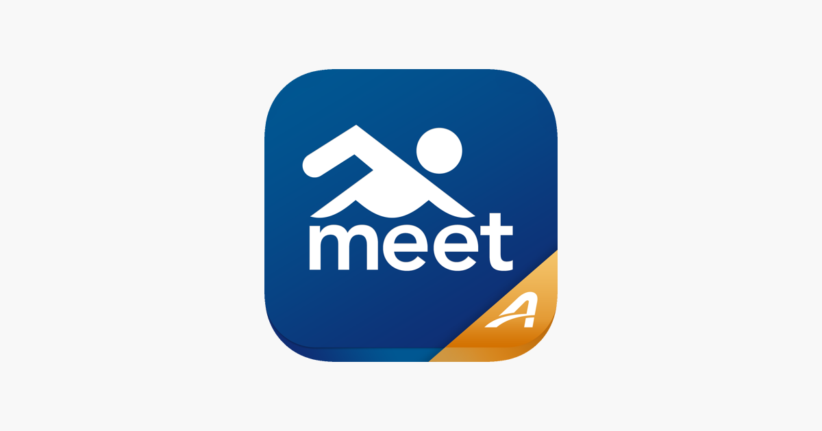 Meet Mobile: Swim on the App Store