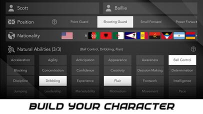 Basketball Superstar screenshot 1