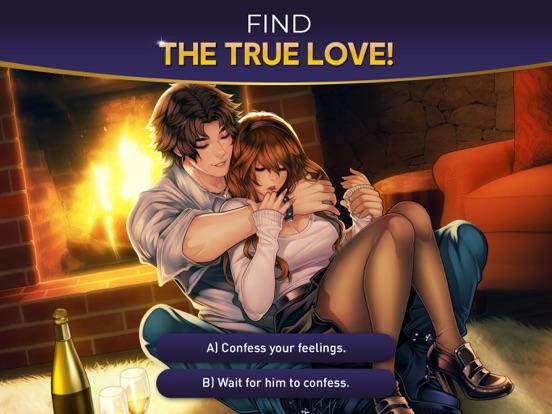 Is-it Love ? Matt - Love Story screenshot