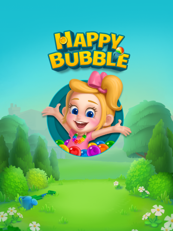 Happy Bubble: Shoot n Pop screenshot 12