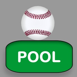 Baseball GamePool-Match&Series