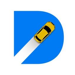 Driver - Mile Tracker & Logger