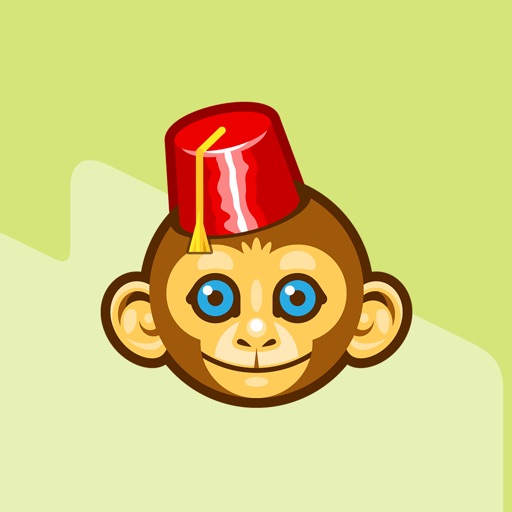 Iconfactory Chimp Andy