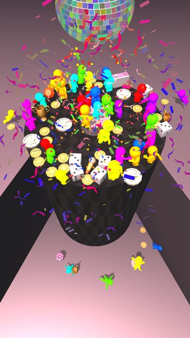 Dance Dozer screenshot 2