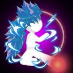 Shadow Hero of Stickman God
