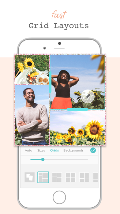 PicCollage Grid & Photo Editor wiki review and how to guide