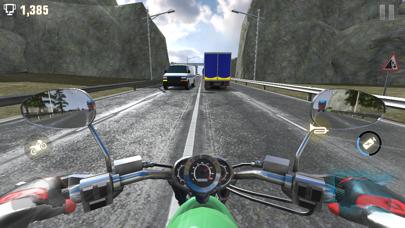 Speed Moto Dash:Real Simulator screenshot 4