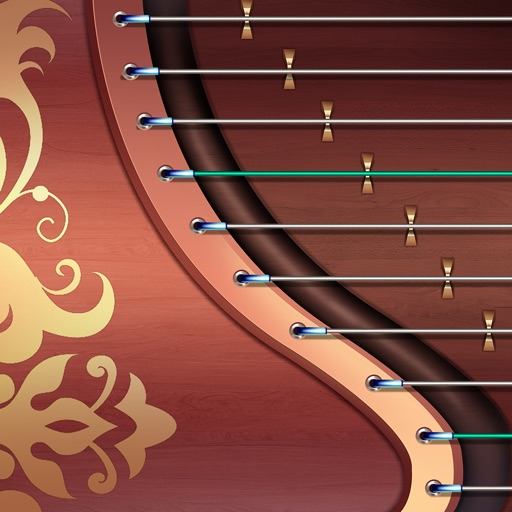Guzheng Connect