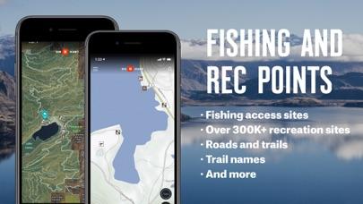 onX Hunt: #1 GPS Hunting Mapのおすすめ画像6