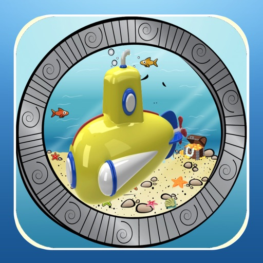 Sea Sub Attack Free Top Touch Submarine Battle Action Strategy Sonic Tap Escape Run Arcade Game