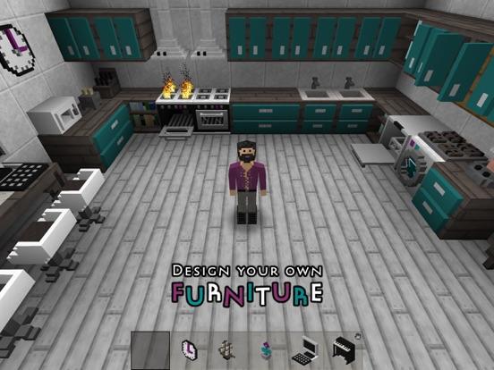 Survivalcraft 2 Screenshots
