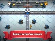 Clash of Clans ipad images