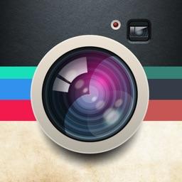 LomoX - Analog Film Camera
