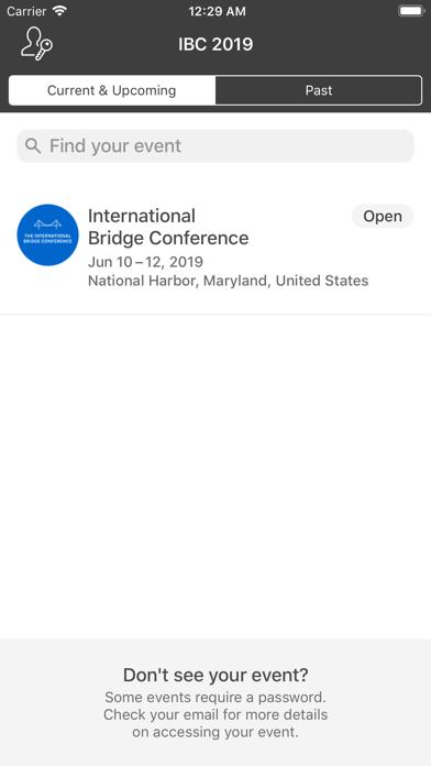点击获取International Bridge Conf