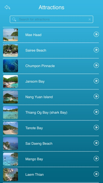 Ko Tao Island Tourism Guide screenshot-2
