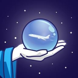 Travelonium - Flight Assistant