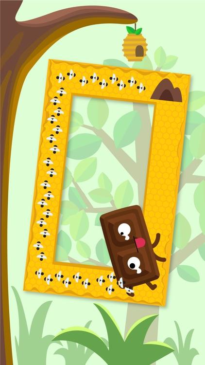Shapes Candy Toddler Kids Game screenshot-3