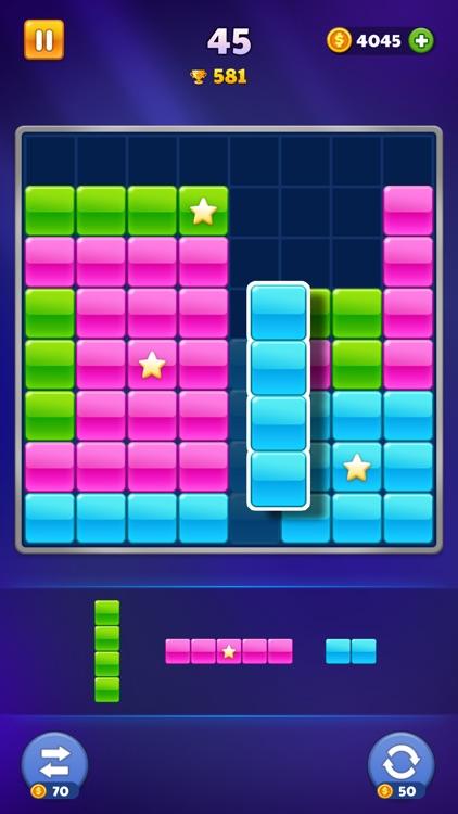Perfect Block Puzzle screenshot-4