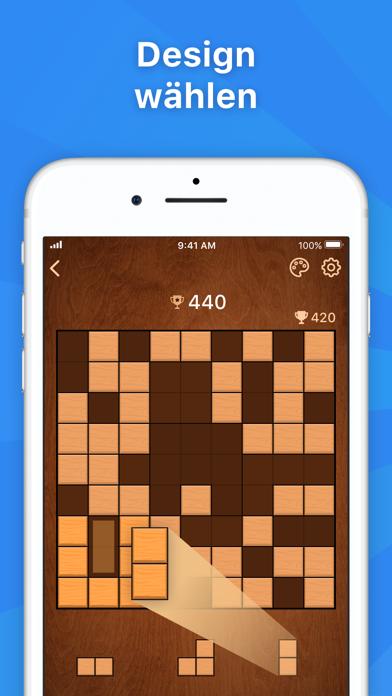 Herunterladen BlockuDoku: Block-Puzzle-Spiel für Pc