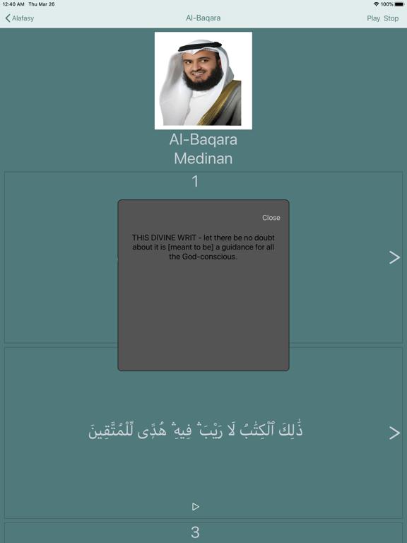 Islam-Pro screenshot 16