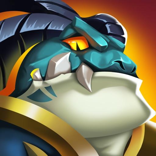 アイデル ヒーローズ~Idle Heroes~