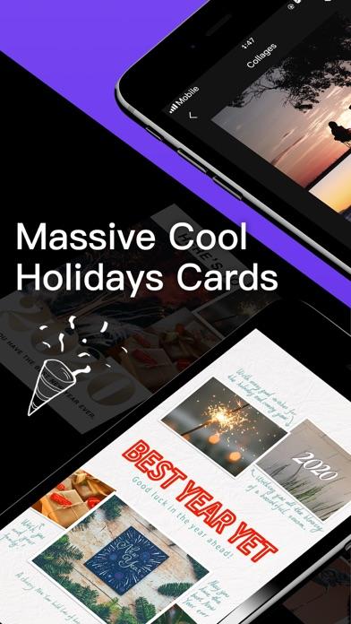 Collage Maker&Photo Gridのおすすめ画像1