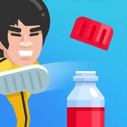Bottle Cap Challenge 2k19