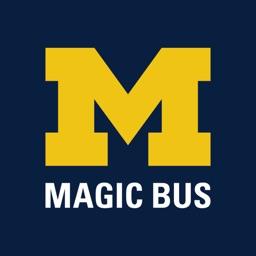 U-M Magic Bus