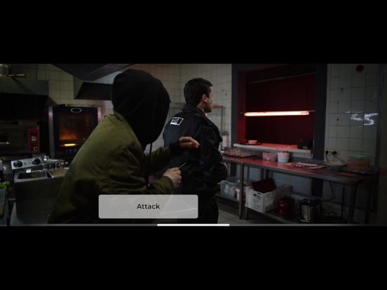She Sees Red screenshot #2