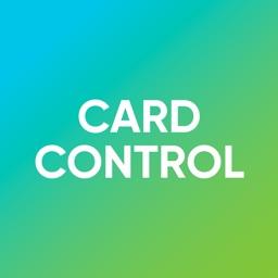 Credit Human Card Control