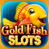 Gold Fish Casino Slots Games - iPadアプリ