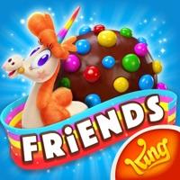 Candy Crush Friends Saga hack generator image