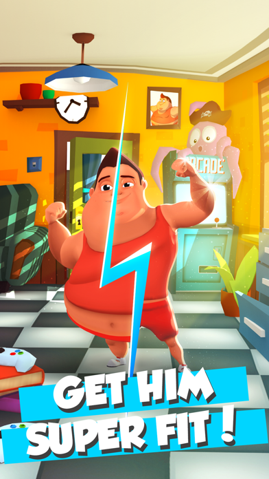 Fit the Fat 3 Screenshot 3