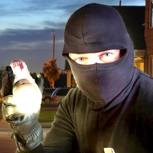 Thief Robbery -Sneak Simulator