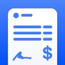 Invoice Maker & Receipt Keeper