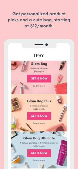 ipsy - Beauty, makeup & tips on the App Store