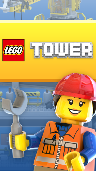 LEGO® Tower for Pc