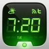 音楽目覚まし時計HD - iPadアプリ