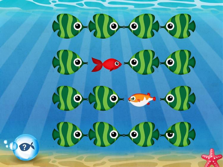 Fish School – 123 ABC for Kids screenshot-3