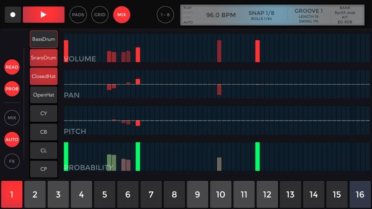EG Pulse screenshot-3
