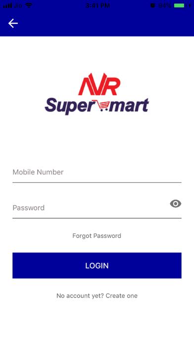 AVR Super Mart screenshot 2