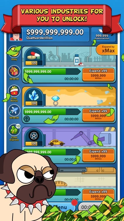 Idle Capitalist screenshot-3