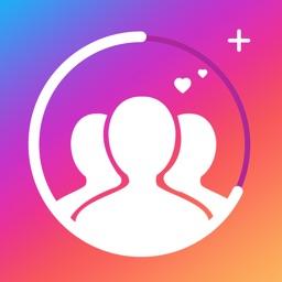 x videoFollowers for Instagram