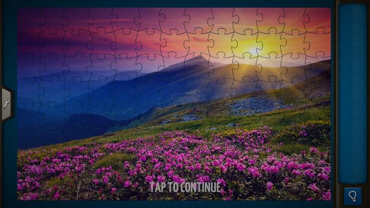 Jigsaw Puzzles World screenshot-8