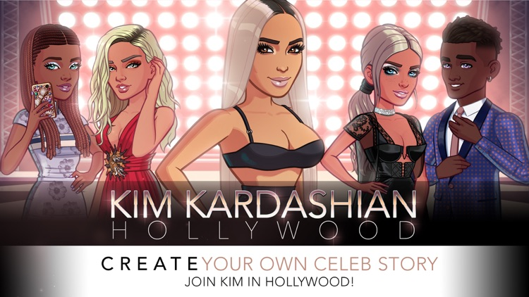Kim Kardashian: Hollywood screenshot-0