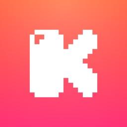 Kulfy: Videos, GIFs & Stickers